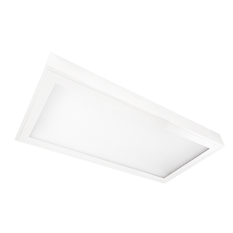 The KURTZON™ ML-OS-LED is a 1×4, 2×2 or 2×4 Surface Mount High Lumen LED Fixture with RF Filtering designed for operating and surgical rooms.